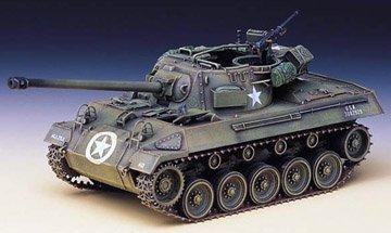 Hellcat Tank - Academy M-18 Hellcat U.S Army