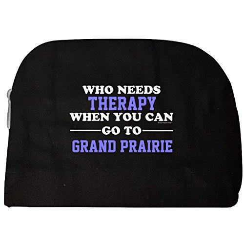 Who Needs Therapy When You Can Go To Grand Prairie - Cosmetic - Prairie Grand Shops