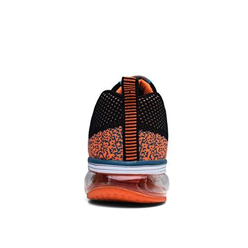 Scarpe Sneakers Casual Blue Air Sportive Uomo Fitness Torisky Corsa Da Ginnastica Running Donna Unisex 5xwOH8pqa
