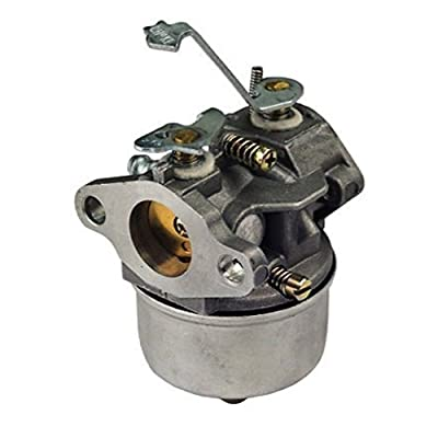 Regarmans 13146 Rotary Carburetor Compatible with Tecumseh 632230, 632272 Supplier_id_shakyparts it#46140864175667 : Garden & Outdoor