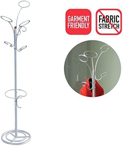 Art of Storage Coat Hat Scarves Umbrella Rack Storage Hanger Tree Modern Trendy Protect