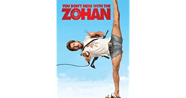you dont mess with the zohan online subtitrat