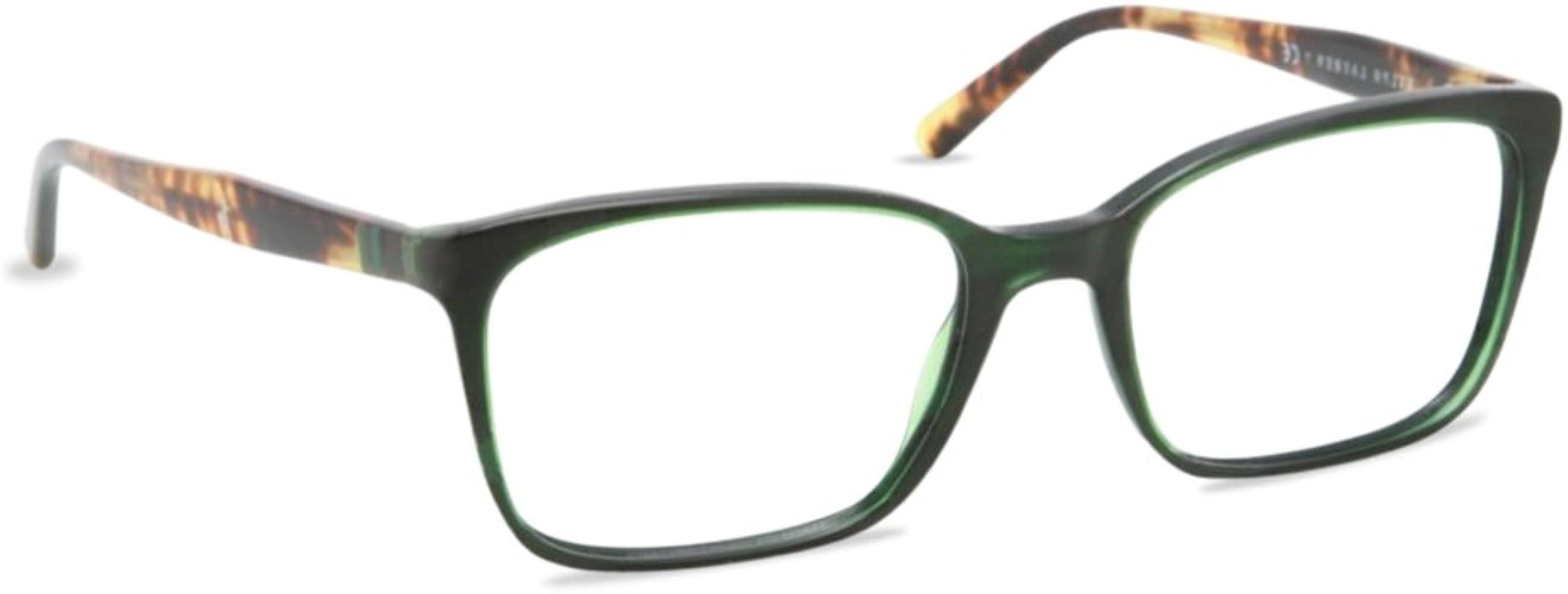 POLO Montura gafas de ver PH 2090 5372 Verde 51MM: Amazon.es: Ropa ...