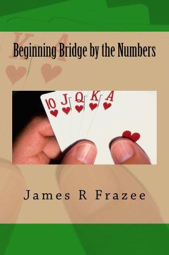 Learning Bridge Card Game - Beginner's Bridge by the Numbers