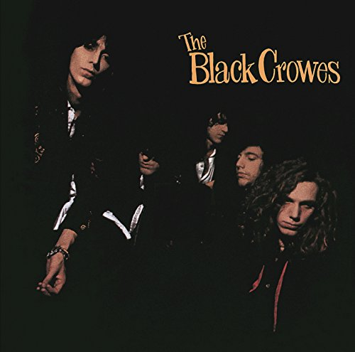 She Talks To Angels (Black Crowes She Talks To Angels Acoustic)