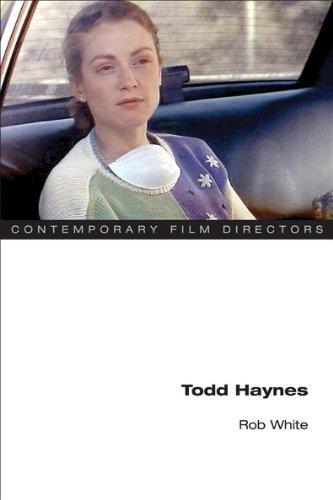 Todd Haynes (Contemporary Film Directors) pdf
