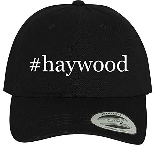 BH Cool Designs #Haywood - Comfortable Dad Hat Baseball Cap, ()