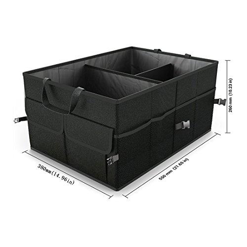 Price comparison product image BOTU Automobile storage boxCar trunkA multifunctional storage box for vehicle