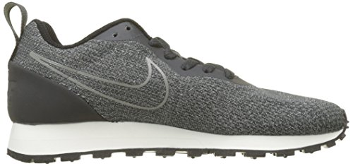 Wmns anthracite 2 Runner Nike Gris anthracite Para black 001 Md Mesh sail Zapatillas Mujer Eng dtqEvw