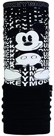 Buff Kids Microfiber /& Polar Hat Disney Mickey That`s Me Black