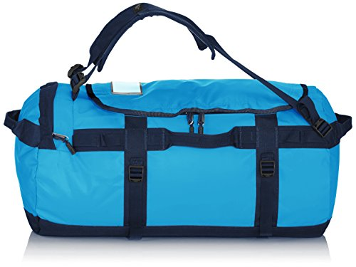 North Face Base Camp Duffel Hyper Blue/Urban Navy Medium by The North Face