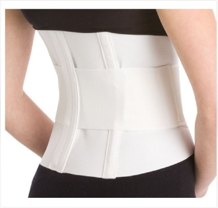 Procare 10'' Double Pull Lumbar Support -XL by ProCare