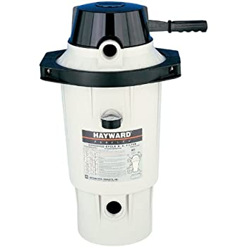 Amazon Com Hayward Ec50ac Perflex D E Pool Filter