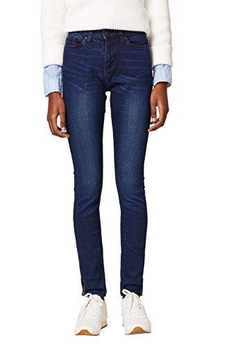 Jeans Wash Blu 901 Esprit Dark Skinny Donna blue xTdnOqYw