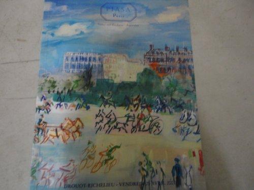 Download Estampes - Dessins - Tableaux et Sculptures Des XIXe & XXe Siecles - PIASA, Paris - Drouot-Richelieu - 25 Avril 2003 pdf