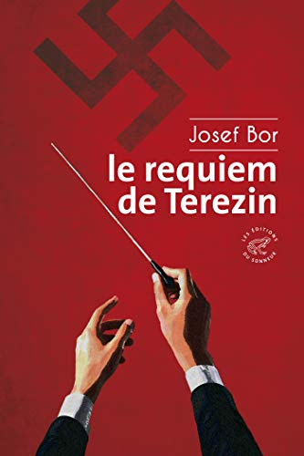 Le Requiem De Terezin La Grande Collection French Edition
