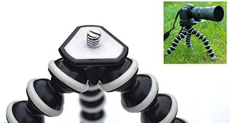 Accessories Multifunctional Tripod Mobile Phone Large Octopus SLR Camera Tripod for Phone Yi M1 GoPro Hero 5