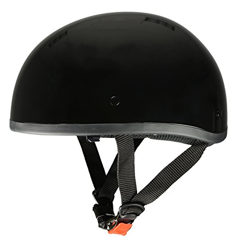 Hd Half Helmet - 7