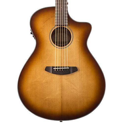 (Breedlove 6 String Acoustic-Electric Guitar Right (DSCO14CESSMA)