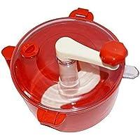 Mobhada Plastic Automatic Atta Roti Maker for Home (Multicolour)