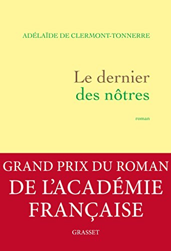 Les Derniers des Coeurs Lies (FICTION) (French Edition)
