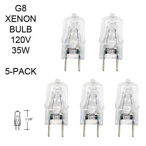 g8 xenon 35 - 4