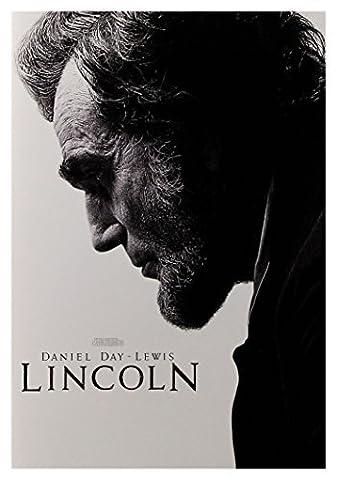 Lincoln [DVD] [Region 2] (IMPORT) (Pas de version fran??aise) by Joseph Gordon-Levitt (Daniel Day Lewis Lincoln)