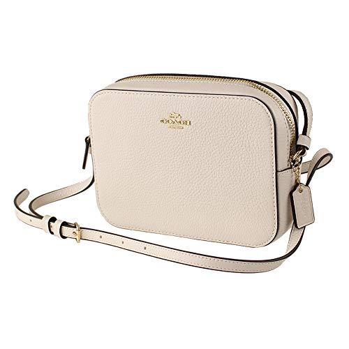 Coach Mini Camera Crossbody Shoulder Bag