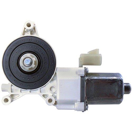 chevy trailblazer window motor - 1