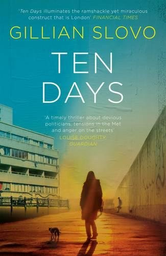 Read Online Ten Days PDF