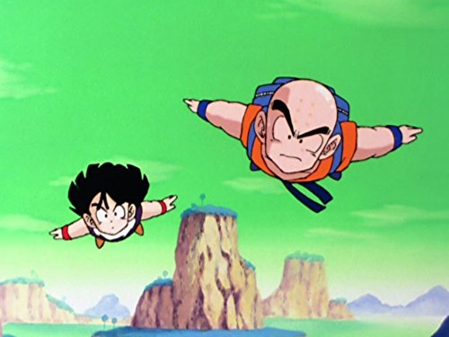 A Touch-and-Go Situation! Gohan, Protect the Four Star Ball! (Dragon Ball Z Or Dragon Ball Z Kai)