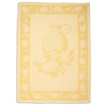 Bon Sur La Table Limoni Italian Kitchen Towel LIMONE GIALLO , 28u0026quot; ...