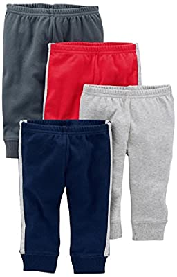 Simple Joys by Carter's Baby Boys' 4-Pack Pant by Simple Joys by Carter's that we recomend personally.