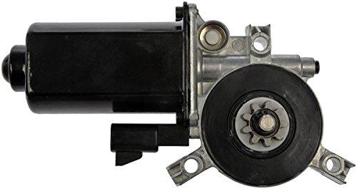 Oldsmobile Relay Silhouette - Dorman 742-119 Front Window Lift Motor