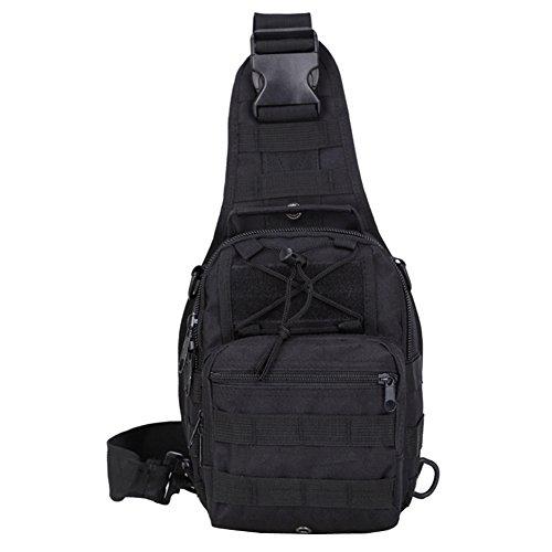 Camouflage Man Bag - 7