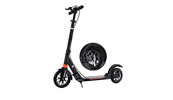 Patinetes Kick Scooter para Adolescentes/Adultos, Scooters ...