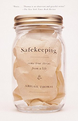 Pdf Memoirs Safekeeping: Some True Stories from a Life