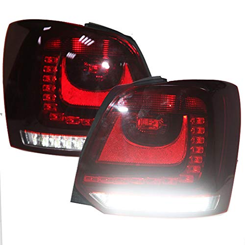Polo Led Tail Lights in US - 8