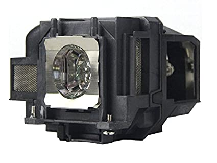 Recambio de lámpara para proyector Epson PowerLite W17 ...
