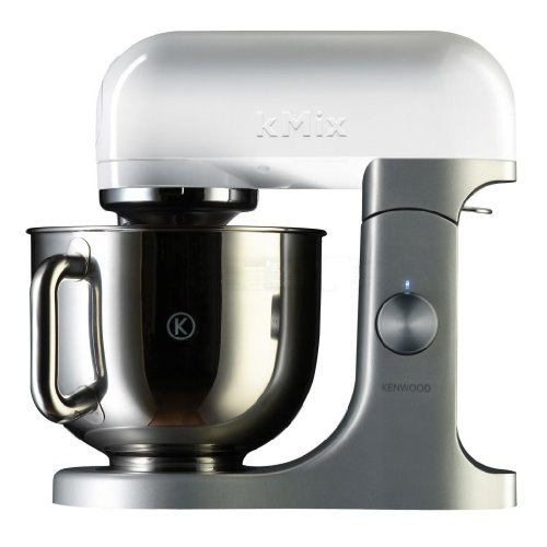 Kenwood KMX50 K-Mix Kitchen Machine Electric Stand Mixer, 220 to (Kitchen Mixer Kenwood)