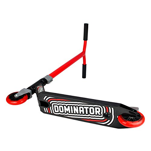 Amazon.com: Dominator Scout Pro Scooter – Mejor nivel de ...