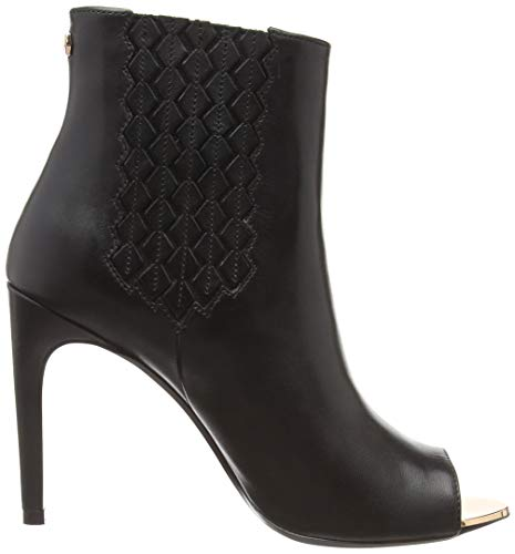 Black Larizen Baker Ted Blk Black Boots Women's High BYqqwEp