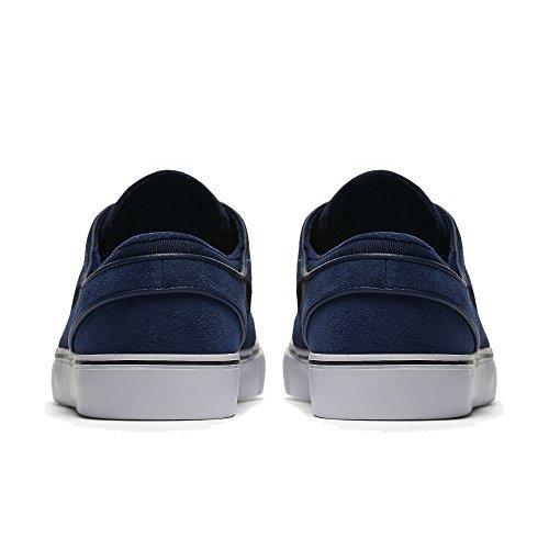 Nike Uomini Zoom Stefan Janoski Da Skateboard Scarpe Blu (blu)