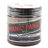 Manic Panic Semi-Permanent Color Cream, Infra Red