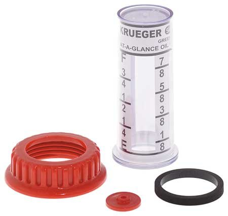 Repair Kit, for Krueger D Level Gauges