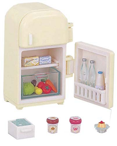 Sylvania family kitchen / dining room refrigerator set over -403 by Epoch