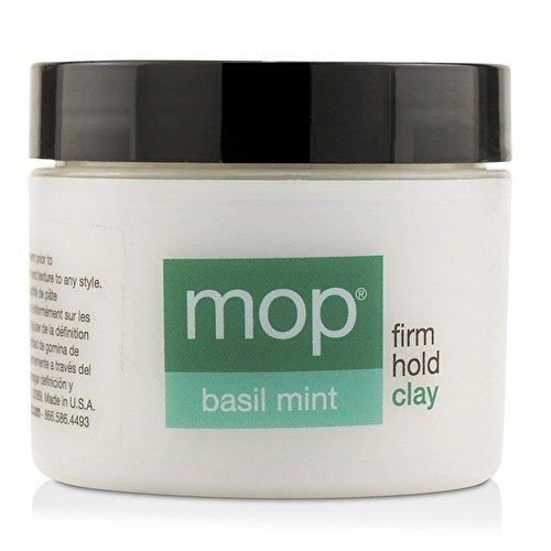 MOP Basil Mint Firm Hold Clay (Mop Basil Mint)