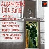 Berg: Lulu Suite; Wozzeck, Three Excerpts; Three Pieces, Op. 6
