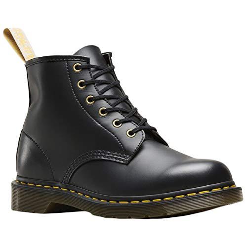 Dr.Martens Unisex 101 Vegan Felix Rub Synthetic Botas: Amazon.es: Zapatos y complementos