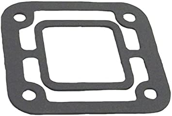 Pack of 2 Sierra International 18-2901-9 Marine Exhaust Housing Gasket